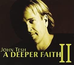 a deeper faith song