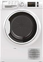 Bauknecht T Advance M11 8X3WK DE Wärmepumpentrockner / A / 8 kg / ActiveCare-Technologie / Leichte und schnelle Reinigung dank EasyCleaning-Filter / Wolle-Programm / Startzeitvorwahl