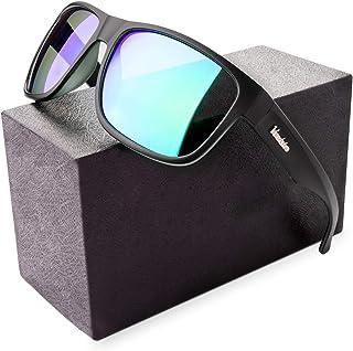 Verdster Polarisierte Sonnenbrillen für Herren und Frauen - Spezielle TourDePro Gläser - Zubehöretui - UV400 Schutz - Ideal für Städtetouren