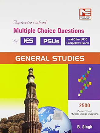 Amazon in: B  Singh - 35% Off or more / Exam Preparation: Books