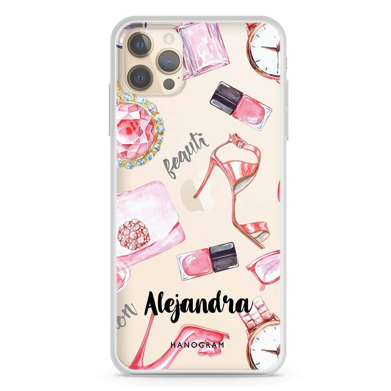Fashion Sets Free Shipping Cheap Bargain Gift II Superlatite iPhone 12 Pro Clear iP Soft Case Max