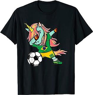 Amazon.es: Camisetas Futbol Brasil