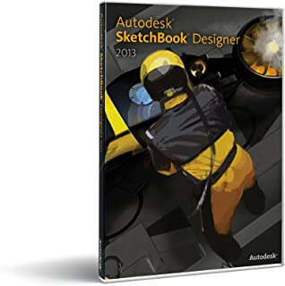 Autodesk SketchBook Designer 2013 Software License