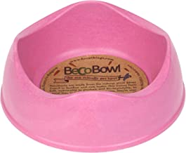 Beco Becobowl Extra Small Dog Bowl Pink, 8.45 oz
