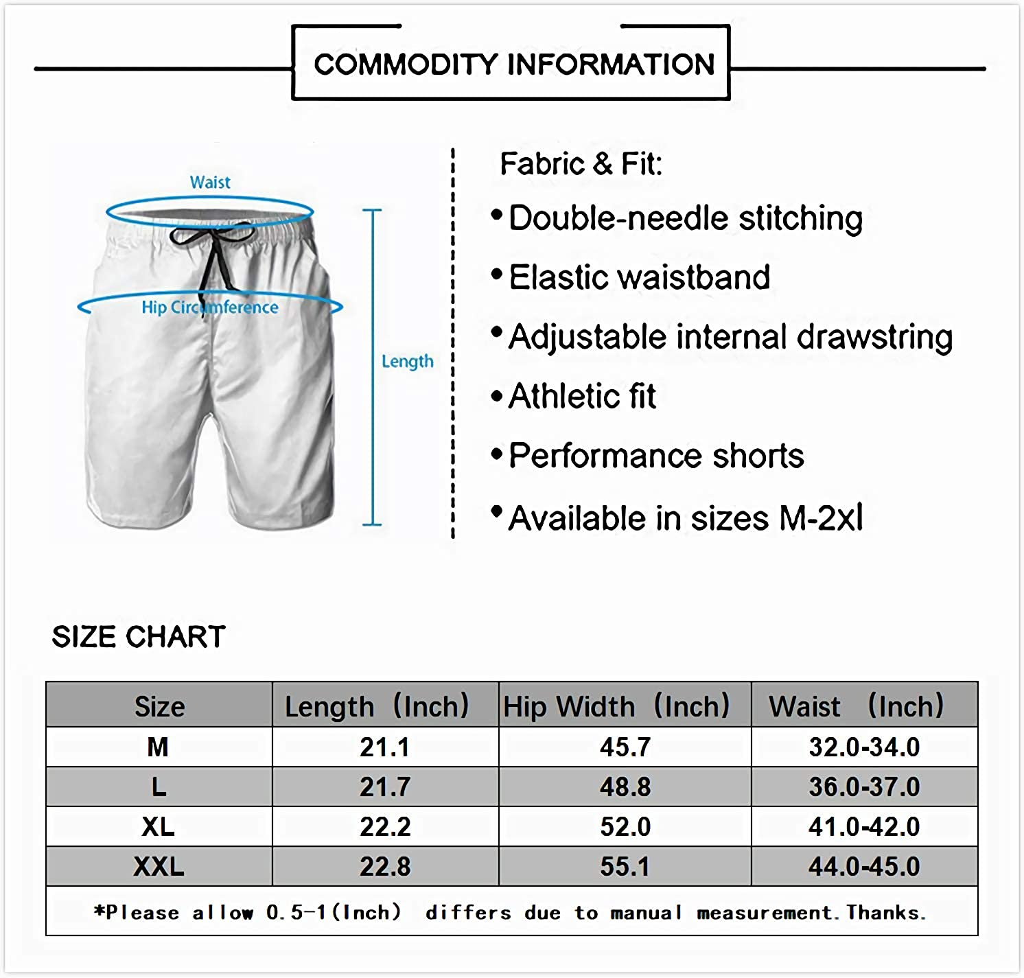 Amraeet Youth Swim Trunks Quick Dry Sports Beach Shorts with Mesh Lining Board Shorts