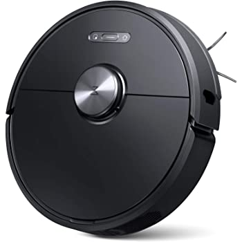 Xiaomi Roborock Mi Robot Vacuum S50 Sweep One - Aspirador blanco, Europlug, marca CE: Amazon.es: Hogar
