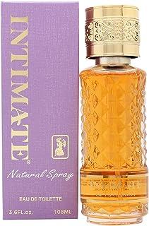 Revlon Jean Philipe Intimate Perfume con vaporizador - 108 ml