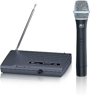 Wireless Microphones AKJ 6110