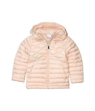 Columbia Kids Humphrey Hillstm Puffer (Little Kids/Big Kids) (Peach Cloud) Girl