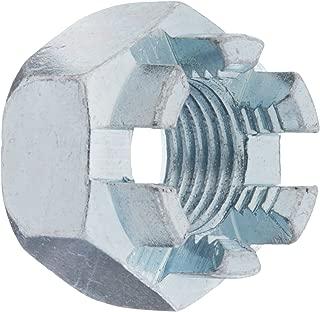 10mm-1.50 Hard-to-Find Fastener 014973270827 Castle Nuts Piece-12