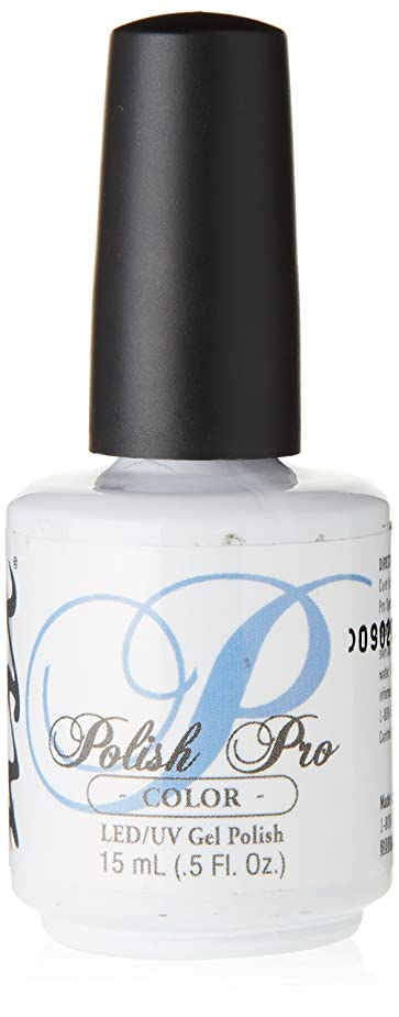 涙オーバーヘッドブルNSI Polish Pro Gel Polish - Spring Showers - 0.5oz / 15ml