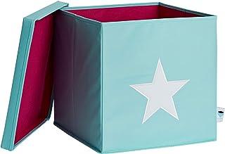 Amazon.es: cajas de almacenaje 33x33 - STORE.IT: Hogar y cocina