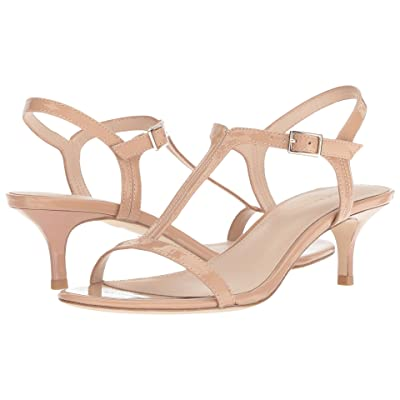 Pelle Moda Fable 2 (Blush Patent) Women