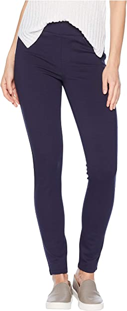 Sienna Pull-On Ponte Legging