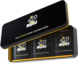 Crep Protect Ultimate 12 Piece Shoe Cleaning Wipes