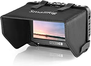 SMALLRIG Monitor Cage with Sunhood for SmallHD Focus Series 5 inches Monitor 2249