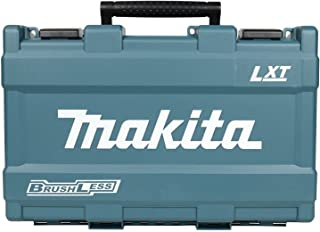 Makita 19-inch Hard Plastic LXT 18-volt 2 Tool Case Bulk Packaging