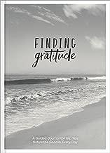 Best finding gratitude book Reviews