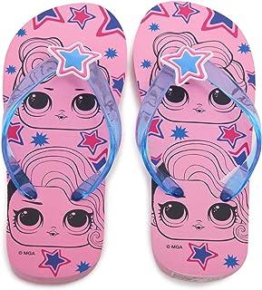 L.O.L. Surprise! Girls 11-3 Flip-Flops