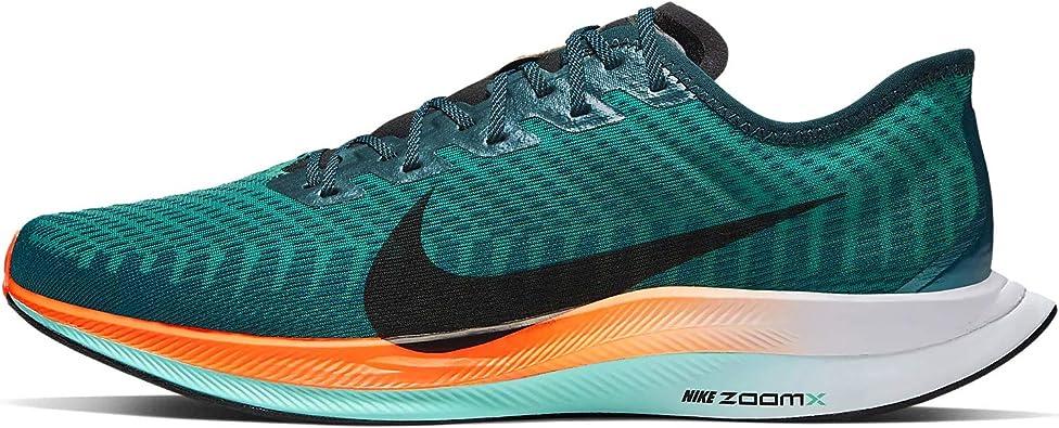 Nike Zoom Pegasus Turbo 2, Chaussures de Trail Homme : Amazon.fr ...