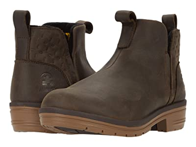 Kamik Juliet C (Dark Brown) Women
