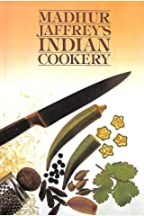 Indian Cookery Hardcover