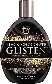 Brown Sugar Black Chocolate Glisten Bronzer 13.5oz