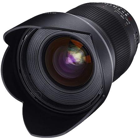 Samyang 16 2 0 Objektiv Dslr Nikon F Ae Manueller Fokus Kamera