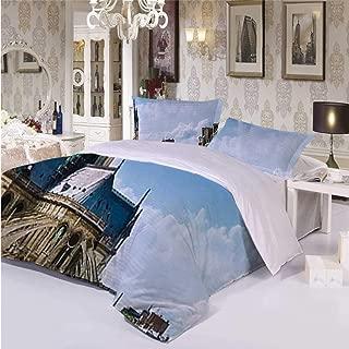 Best notre dame crib bedding set Reviews