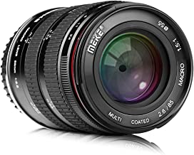 Best c mount lens on dslr Reviews
