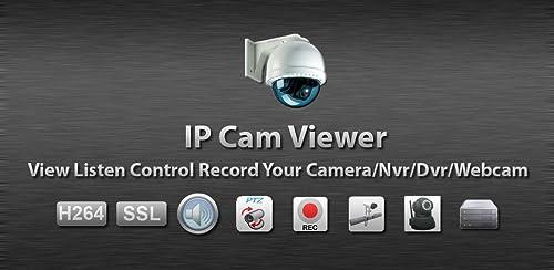 『IP Cam Viewer Full』の9枚目の画像