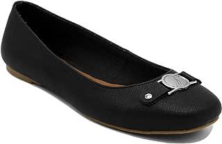 Women's Pembina Ballet Flats Casual Soft Dress Walking Shoes