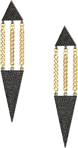 Vanessa Mooney - The Lucca Earrings