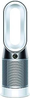 Dyson Pure Hot + Cool - Purificador de aire (1116 m³/h, 63,8 dB, 9 h, Enfriamiento, Ventilador, Calentar, 350°, -10 - 8,5°)