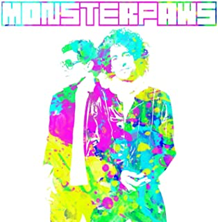 Monster Paws [Explicit]
