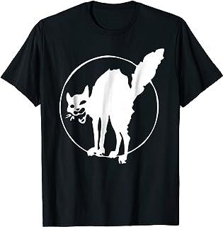 Screeching IWW Cat Shirt!