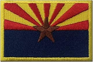 arizona state patch