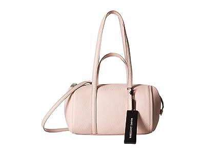 Marc Jacobs Tag Bauletto 26 (Blush) Handbags