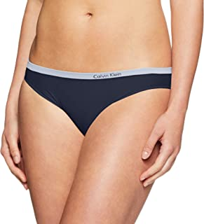 Calvin Klein Women's Pure Seamless Bikini