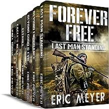Forever Free: Last Man Standing: Box Set (Books 1-6)