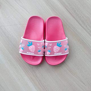 Girls Shoes Children's Sandals Boys Girls Bathroom Antiskid Baby Slippers Girls Summer