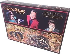 Best classic magic tricks Reviews
