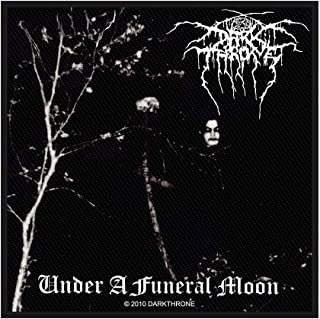 Toppa Under a Funeral Moon