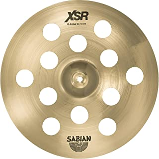 Sabian Crash Cymbal (XSR1600B)