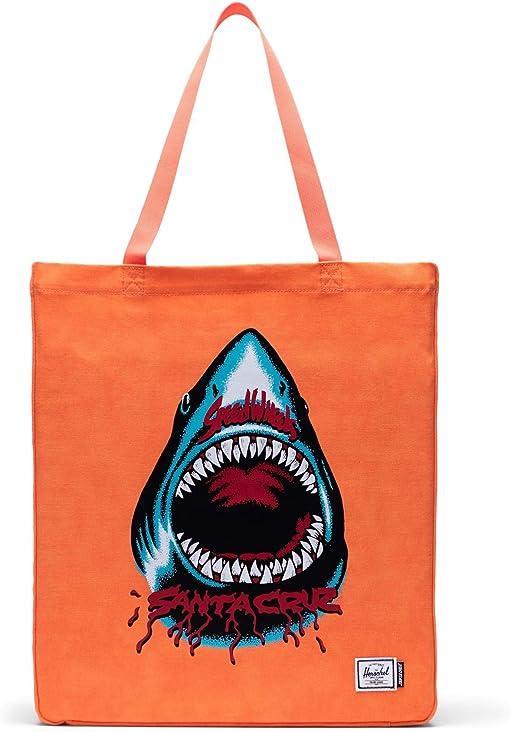 Sw Shark/Orange