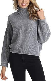 Best women's mock neck sweater Reviews