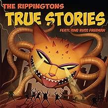 rippingtons true stories