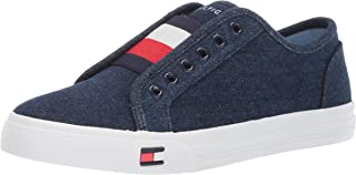TOMMY HILFIGER Anni Tenis para Mujer