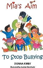 Mia's Aim To Stop Bullying