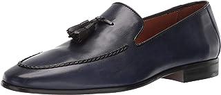 حذاء رجالي بدون كعب مطبوع عليه Donald J Pliner AARON-48